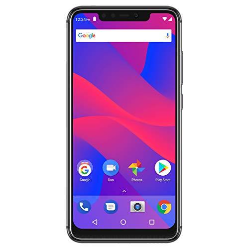 Celular Blu Vivo Xi Dual V0330ww 32gb Preto + Nota Fiscal