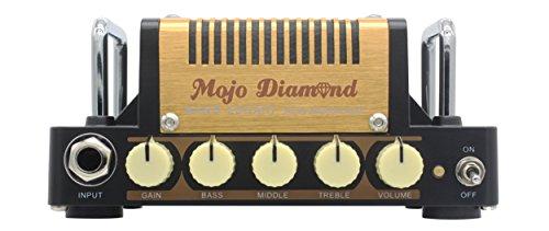 Hotone Mojo Diamond Mini Guitar Amplifier Head, 5 Watt