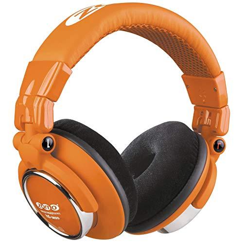 Zomo HD-1200 toxic orange cuffia professionale