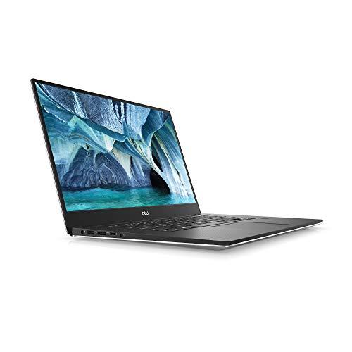 Dell XPS 15 7590 Negro, Plata Portátil 39,6 cm (15.6') 3840 x 2160 Pixeles...