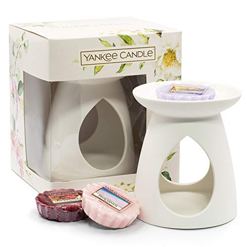 Set Regalo Yankee Candle Collezione Garden Hideaway
