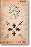 Twenty Years After: Illustrated (English Edition)