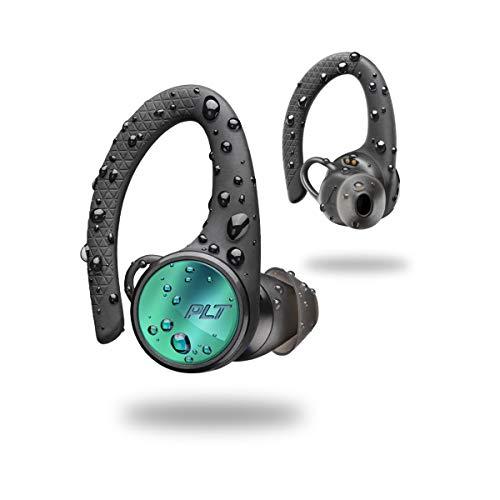 Plantronics BackBeat FIT 3200 Bluetooth Earbuds,...