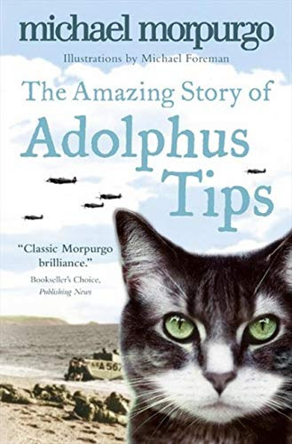 AMAZING STORY ADOLPH