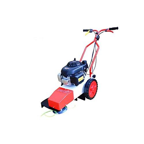 Decespugliatore con ruote Tekna TR50