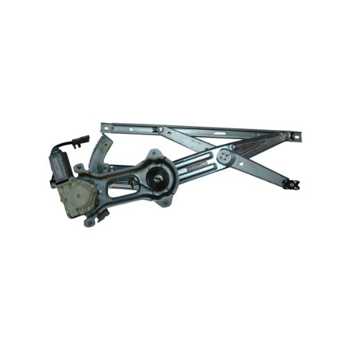 TYC 660252 Ford Mustang Power Replacement Front Driver Side Window Regulator