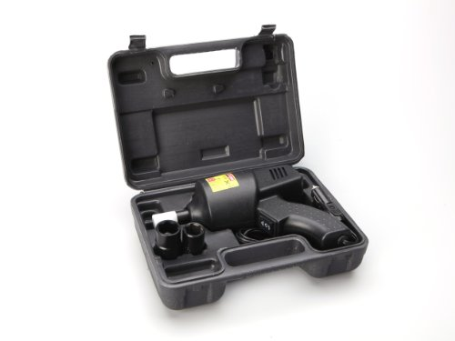 Unitec TT607N 12 Volt Auto Schlagschrauber