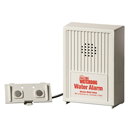Glentronics, Inc. BWD-HWA 00895001498 Basement Watchdog High Water Alarm, Pack of 1, Multi