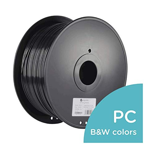 Polymaker PC-Max 3D Printer Filament