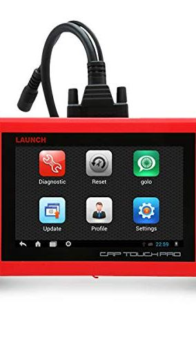 Launch CRP Touch Pro Review