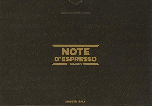 Note D'Espresso Preparato Solubile per Bevanda al Gusto di Cioccolato esclusivamente compatibili con macchine Nescafé* e Dolce Gusto* 672 g ( 48 x 14 g)