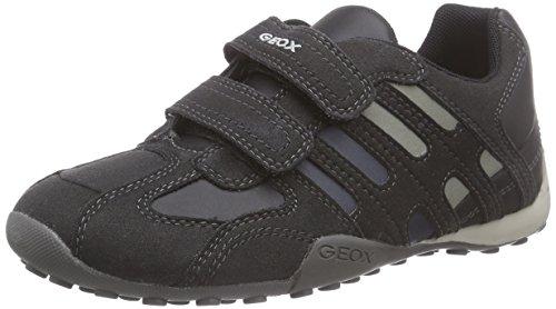 Geox JR SNAKE B Jungen Sneakers