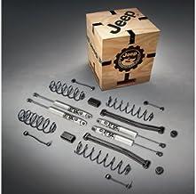 "Jeep Wrangler 77072395AB 2"" Lift Kit"