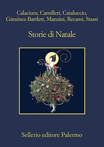 Storie di Natale Book Cover