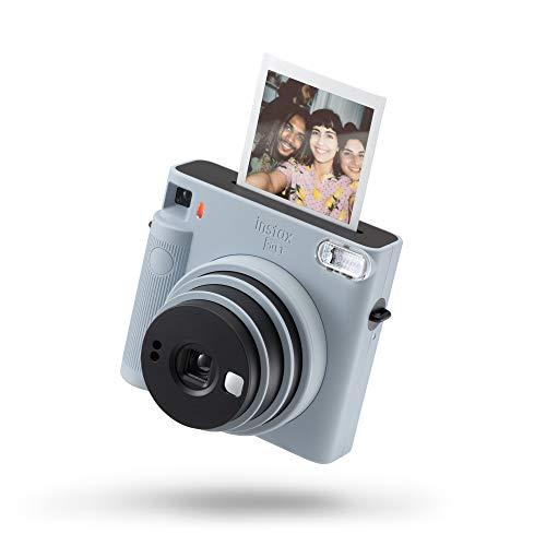 instax Square SQ1 cámara instantánea, Glacier Blue