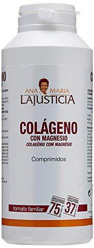 Ana Maria Lajusticia - Colágeno con magnesio – 450 comprimidos...