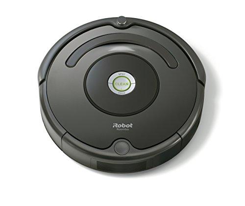 【Amazon.co.jp限定】アイロボット ルンバ642 複数床面対応 自動充電 ロボット掃除機 R642060