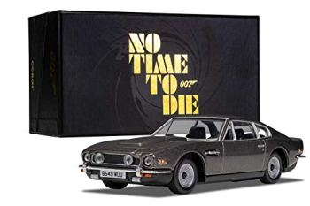 Corgi CC04805 James Bond - Aston Martin V8 Vantage - No Time To Die