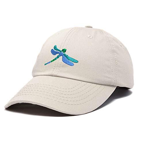 DALIX Dragonfly Womens Baseball Cap Fashion Hat