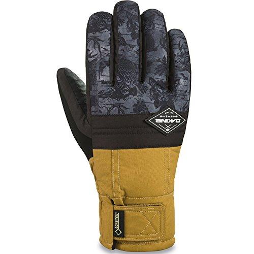 Dakine Men's Bronco Gloves, Watts, XL