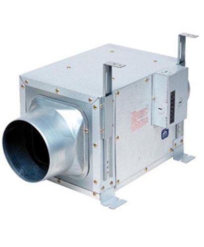 Panasonic FV-20NLF1 WhisperLine Remote Mount In-Line Spot Ventilation Fan, Quiet Air Flow