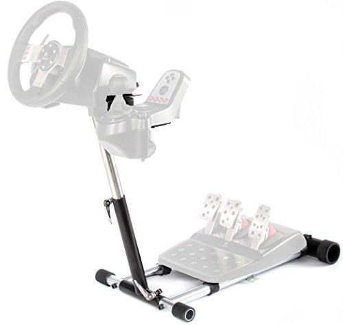 Soporte para Volante Wheel Stand Pro Compatible con Logitech G29/G920/G25/G27, Volante de Carreras...