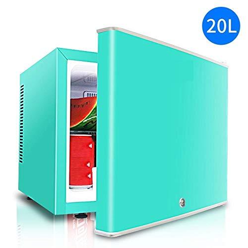 Mini Frigo Frigorifero E Congelatore 20L Hotel Room Small Refrigerator Small Single Door Home...
