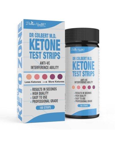 Dr.Colbert's Keto Zone Starter Kit 7