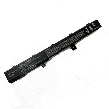 Powerforlaptop Battery For Asus X551 X551C X551CA X551M X551MA Series A41 D550 0B110-00250100 A31N1319 A41N1308