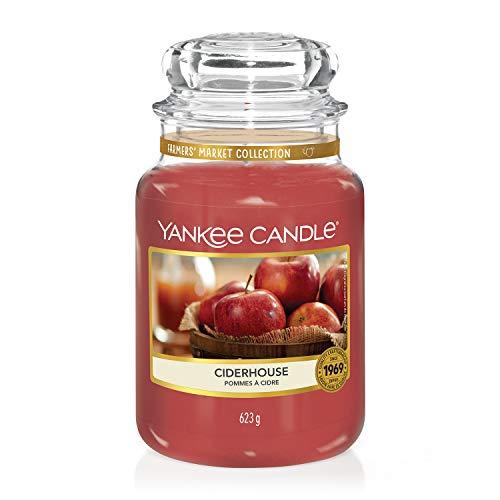 Ciderhouse di Yankee Candle, Giara Grande