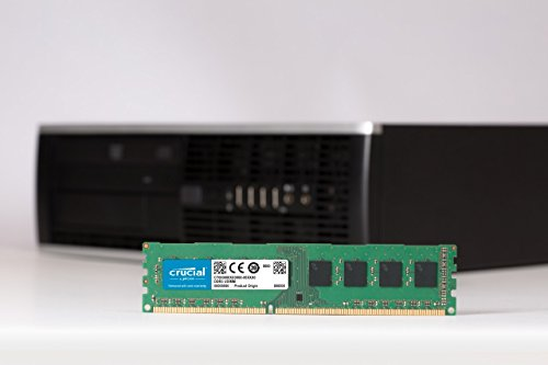 Crucial-RAM-4GB-DDR3-1600-MHz-CL11-Desktop-Memory-CT51264BD160B