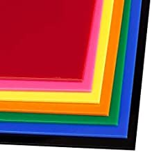 Sponsored Ad - SOURCEONE.ORG Premium 1/8 th Inch Thick Acrylic Plexiglass Sheet