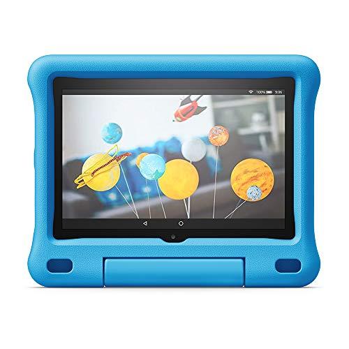 Custodia per bambini per tablet Fire HD 8 (compatibile con dispositivi di 10 generazione, modello...