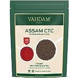Vahdam: Hojas de té Assam negro, orgánico y 100% puro