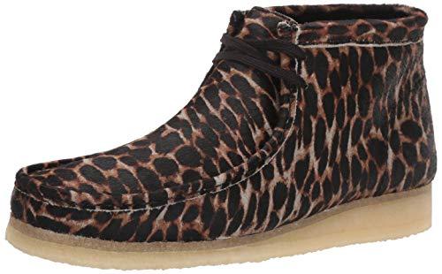 Clarks Men's Wallabee Boot Chukka