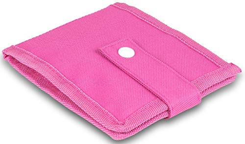KEEN'S - Borsa da infermiere rosa Elite Bags, tasca multiuso per infermieri