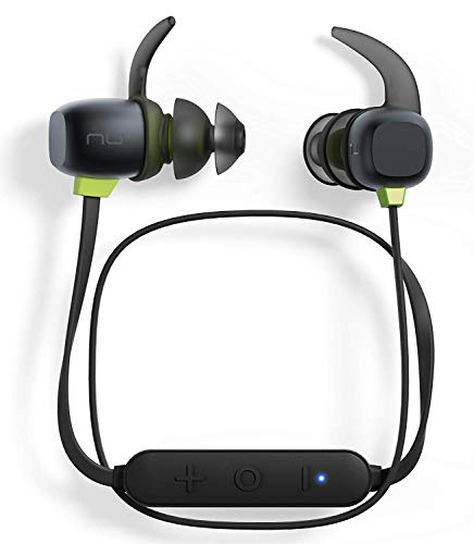 Optoma NuForce BE Sport4 Premium Wireless Sport earphones