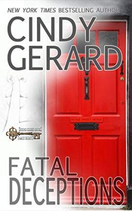 FATAL DECEPTIONS by [CINDY GERARD]