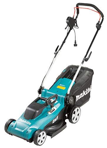 "Makita ELM3720 Electric Lawn Mower 370mm (14-1/2"") 1400 Watt"
