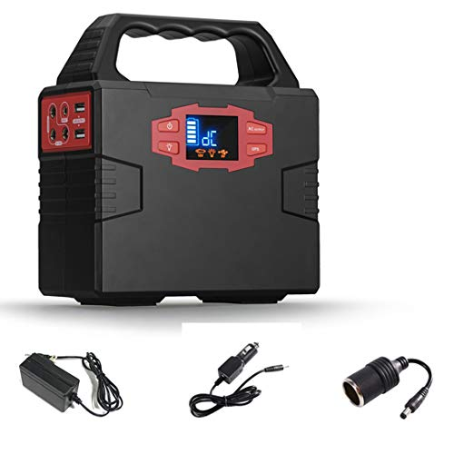 41eNXGvNdIL - Best Portable Battery Generator To Buy In 2020