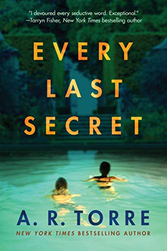 Every Last Secret Kindle Edition