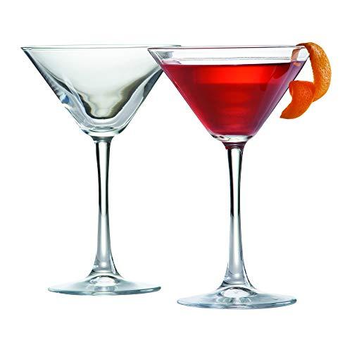 Set di 2 bicchieri da cocktail - 30cl