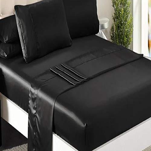 Niagara Sleep Solution Queen Bed Sheet...