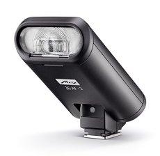 Metz Mecablitz 26 AF-2 digital - Flash para cámara Nikon, color negro
