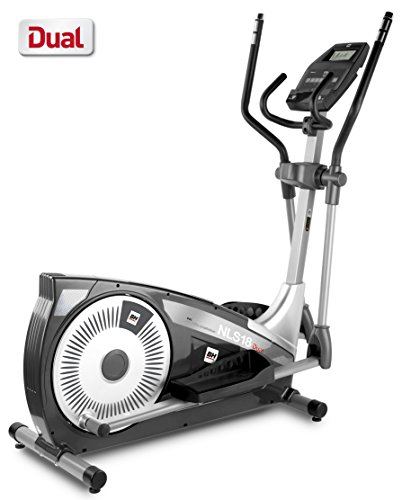 Bh Fitness–Ellittica NLS18Dual
