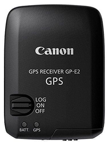 Canon GPSレシーバーGP-E2