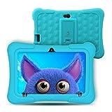 Tablette Tactile Enfants Dragon Touch WiFi 7 Pouces 2 GO Ram 16 GO Rom...