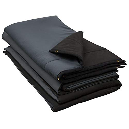 Audimute Sound Absorption Sheet - Sound Dampening Blanket -...