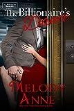 The Billionaire's Dance (The Andersons, Book 2) (Billionaire Bachelors series)