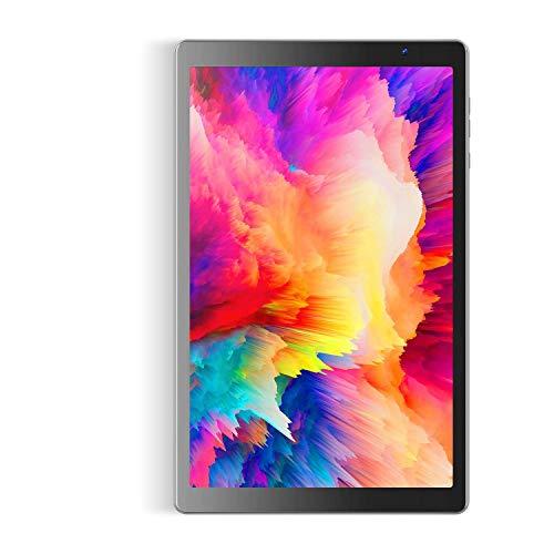Tablet 10 Pollici con Processore Octa-Core, VANKYO S20 Tablet 64GB ROM 3GB RAM, Android 9.0, con IPS...